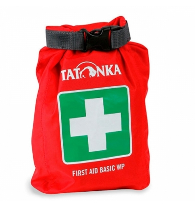 "Аптечка Tatonka ""First Aid Basic Waterproof"""