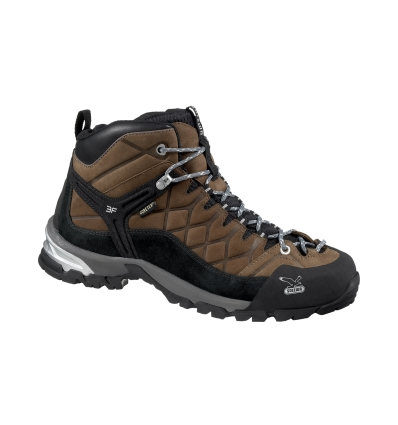 "Ботинки Salewa ""MS Hike Trainer GTX"" 7550 (коричневый)"