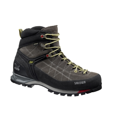 "Ботинки Salewa ""MS MTN Trainer Mid GTX"" 0802 (серый)"