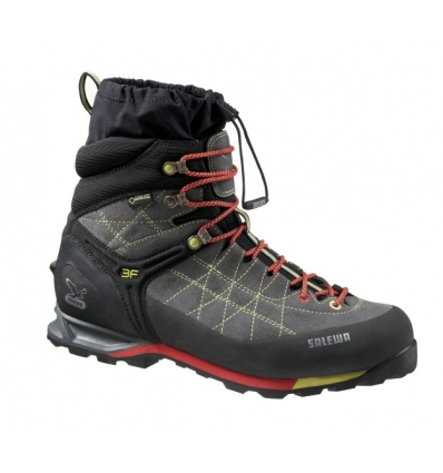 "Ботинки Salewa ""MS Snow Trainer Insulated GTX"" 0631 (серый)"