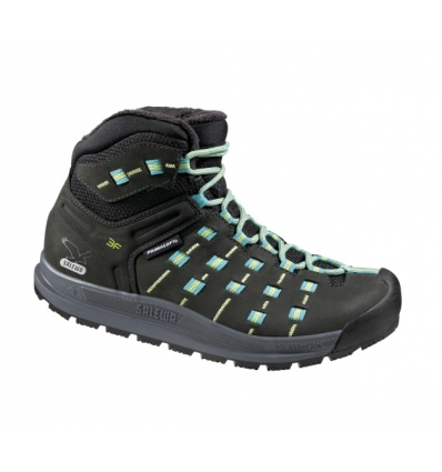 "Ботинки Salewa ""WS Capsico Mid Insulated"" 0929 (черный)"