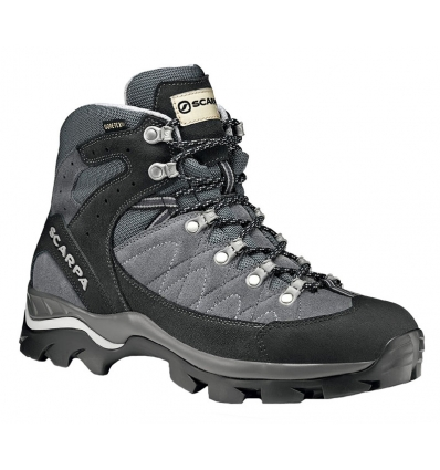 "Ботинки Scarpa ""Kailash GTX"" smoke-antracite"