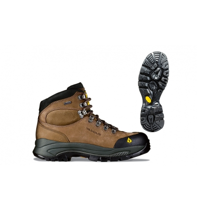 "Ботинки Vasque ""Wasatch GTX"""