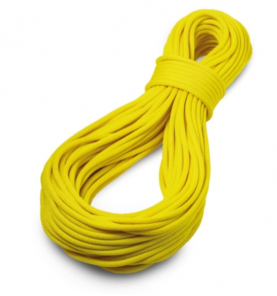 "Веревка Tendon ""Ambition 9.8 mm PS 50 m"" yellow"