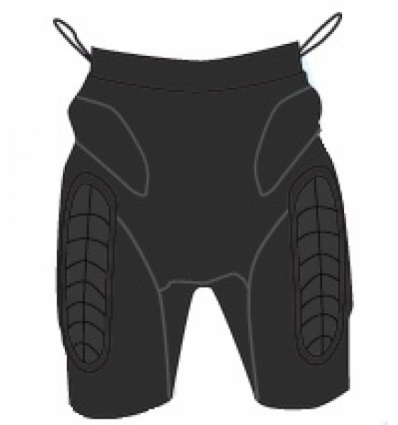 "Защитные шторы Destroyer ""Protection Shorts"""