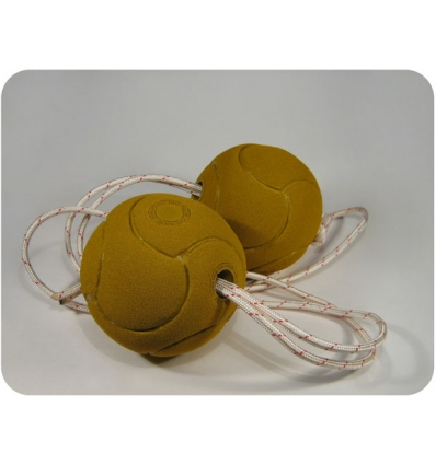 "Кампус-борд Hand Made Rock ""Hand ball"" комплект шаров"