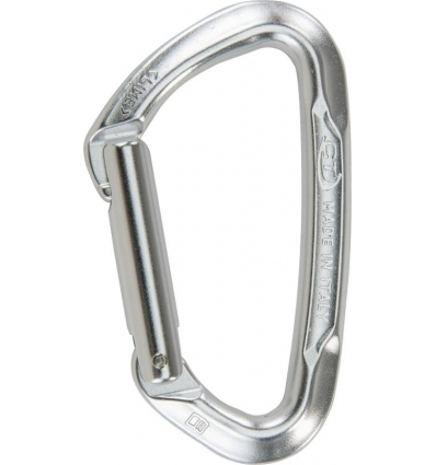 "Карабин Climbing Technology ""Lime S polished"""