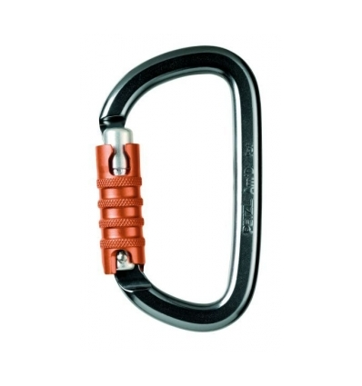 "Карабин Petzl ""Am'D Triact Lock"""