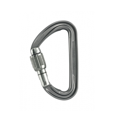 "Карабин Petzl ""Spirit Screw Lock"""