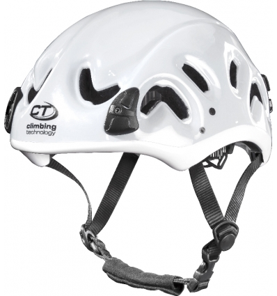"Каска Climbing Technology ""Mizar"" white"