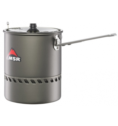 "Котел MSR ""Reactor 1.7L Pot"""
