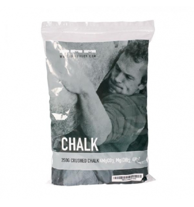 "Магнезия DMM ""Crushed Chalk 100 g"""