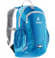 "Рюкзак Deuter ""Ultra Bike"" ocean-turquoise"