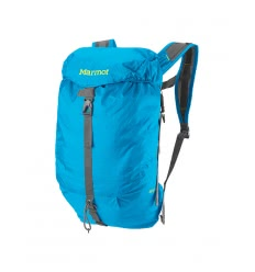 "Рюкзак Marmot ""Kompressor"" blue sea"