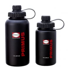 """Фляга Primus """"Drinking Bottle Wide mouth 0.6 l ALU"""""""