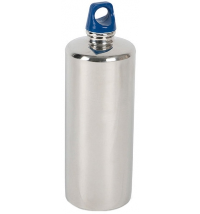 "Фляга Tatonka ""Stainless Bottle 1l"""
