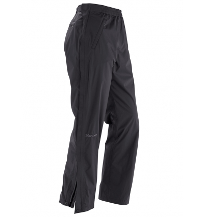 "Брюки Marmot ""Precip full zip pant"" black"