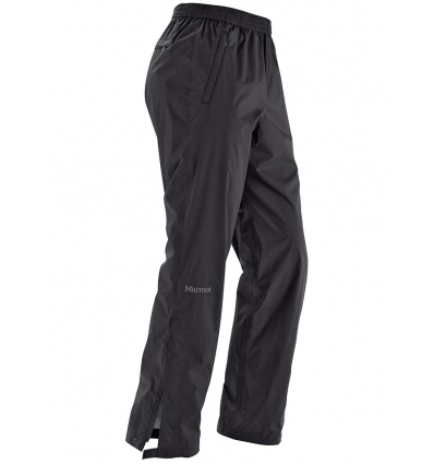 "Брюки Marmot ""Precip pant"" long black"