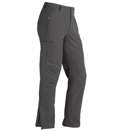 "Брюки Marmot ""Scree Pant"" long slate grey"