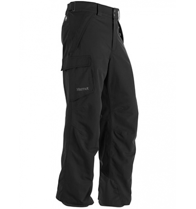 "Брюки г/л Marmot ""Motion Insulated Pant"" black"