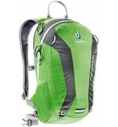 "Рюкзак Deuter ""Speed Lite 10"" apple-arctic"