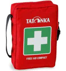 Аптечка Tatonka First Aid Compact