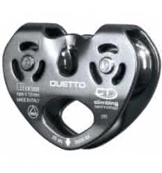 Блок-ролик Climbing Technology Duetto