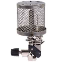 Лампа газова Primus Micron Lantern with Steel Mesh